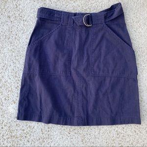 ROUTE 66 Mini Skirt Size 5/6